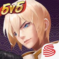 决战平安京ios版v 1.45 官方版