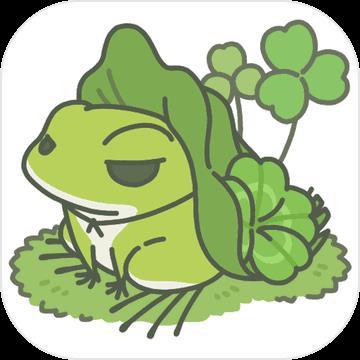旅行青蛙汉化版下载