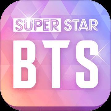 SuperStar BTS手游国服下载
