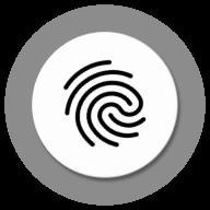 手机悬浮按钮一键锁屏版