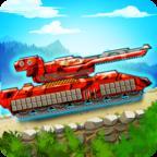 二战坦克射击游戏