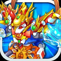 斗龙战士守护之战九游版 v1.0.0