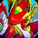 斗龙战士之神兵归来内购版 v1.0