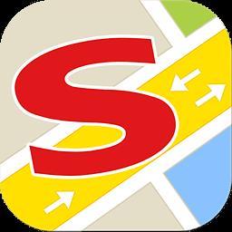 搜狗地图导航app