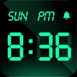 翻页锁屏时钟 v1.0.0