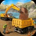 泥沙挖掘机 v1.0 安卓版