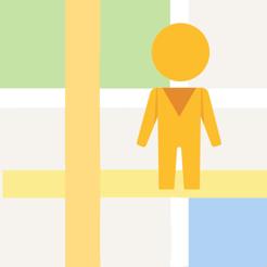 街景地图iOS版