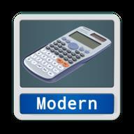 Calc Modern(函数科学计算器)app