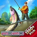 世界钓鱼比赛 v290 安卓版