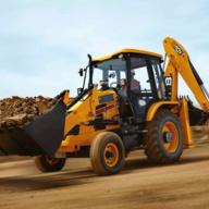 挖掘机与城市建设模拟器