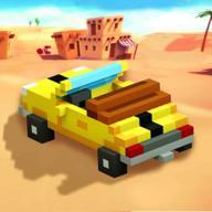 工艺车游戏手机版