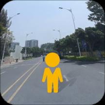 到此一游街景App