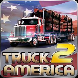 美国卡车模拟器2手机版