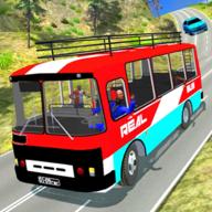 山区巴士模拟器 v1.0.4 安卓版