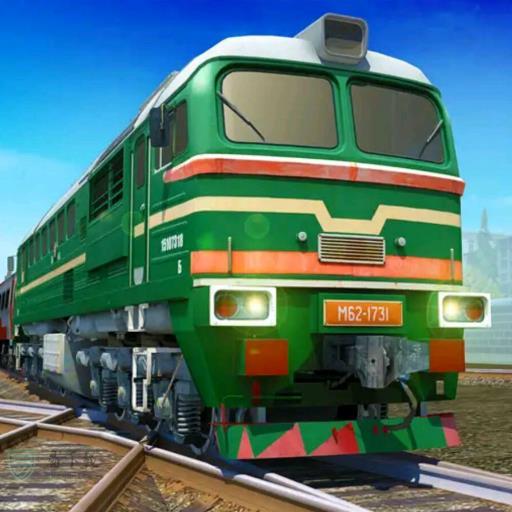 玩具火车大冒险