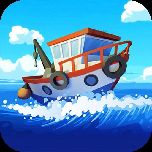 鲨鱼模拟捕猎3D v1.2 最新版