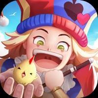 赛尔特大陆手游iOS版
