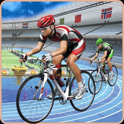 bmx极限自行车比赛