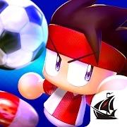 实况力量足球