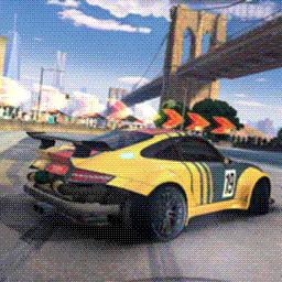 疯狂碰撞赛车 v188.1.0.3018 安卓版