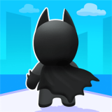 蝙蝠侠跑酷世界
